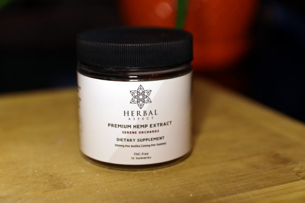 Herbal Aspect - CBD Gummies (2)
