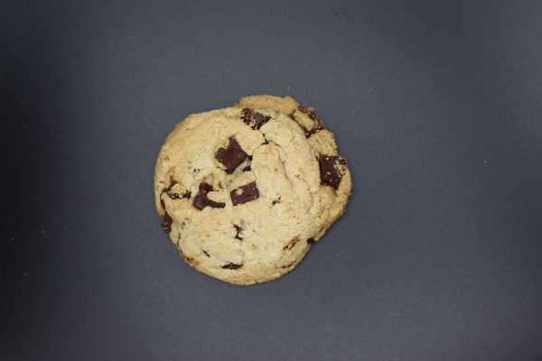 3chi - Delta 8 THC Chocolate Chip Cookie 50MG 2